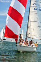 2015 Cape Charles Cup A 1011