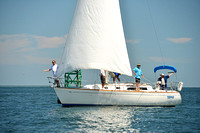 2015 Cape Charles Cup A 793