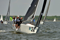 2014 Charleston Race Week B 460