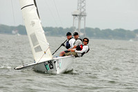2012 Charleston Race Week B 1924