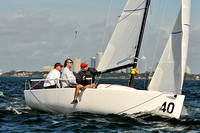 2014 J70 Winter Series A 696