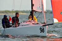 2015 J70 Winter Series B 1048