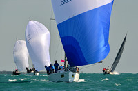 2014 Key West Race Week D 232