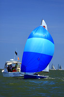 2014 Southern Bay Race Week DB3 500