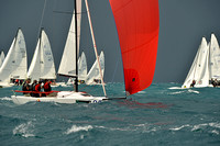 2014 Key West Race Week B 1064