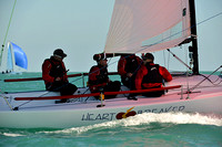 2014 Key West Race Week D 1034