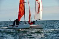 2015 Roton Point Multihull Regatta 092