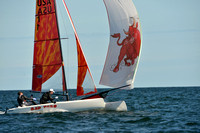 2015 Roton Point Multihull Regatta 653