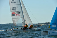 2015 Roton Point Multihull Regatta 385