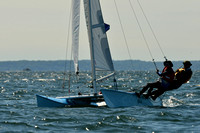 2015 Roton Point Multihull Regatta 349