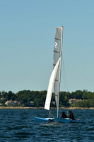 2015 Roton Point Multihull Regatta 393