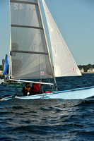 2015 Roton Point Multihull Regatta 505