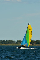 2015 Roton Point Multihull Regatta 248