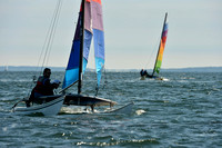 2015 Roton Point Multihull Regatta 146