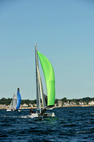 2015 Roton Point Multihull Regatta 506
