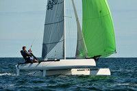 2015 Roton Point Multihull Regatta 630