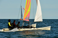 2015 Roton Point Multihull Regatta 780