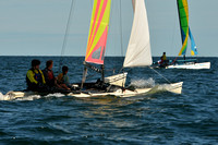 2015 Roton Point Multihull Regatta 781