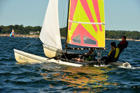 2015 Roton Point Multihull Regatta 814
