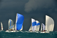 2014 Key West Race Week B 1076