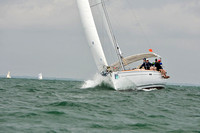 2012 Charleston Race Week A 2113