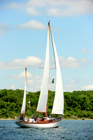 2014 NYYC Annual Regatta C 337