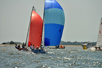 2014 Charleston Race Week D 1186