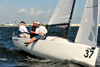 2014 J70 Winter Series A 1206