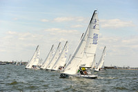 2014 Charleston Race Week A 840