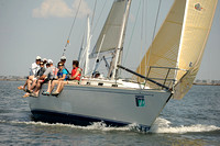 2014 Charleston Race Week A 344