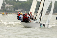 2012 Charleston Race Week A 1256