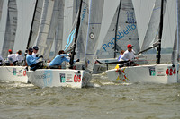 2014 Charleston Race Week D 859