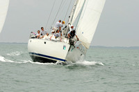2012 Charleston Race Week B 1255