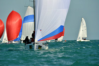 2014 Key West Race Week D 1258