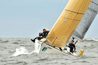 2013 Charleston Race Week B 1618