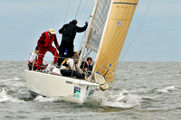 2013 Charleston Race Week B 1628