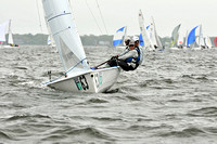 2013 Charleston Race Week A 1436