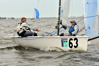 2013 Charleston Race Week B 1143