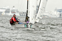 2013 Charleston Race Week A 1326