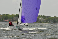 2013 Charleston Race Week A 2164