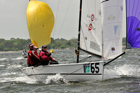 2013 Charleston Race Week A 2170