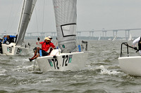 2013 Charleston Race Week A 1814