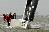 2013 Charleston Race Week A 1842