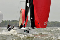 2013 Charleston Race Week A 2347