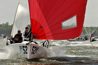 2013 Charleston Race Week A 2511