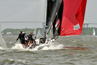 2013 Charleston Race Week A 2520