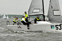 2013 Charleston Race Week A 1266