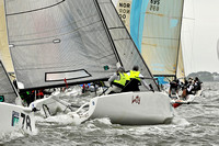 2013 Charleston Race Week A 1275
