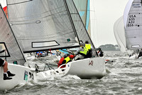 2013 Charleston Race Week A 1276