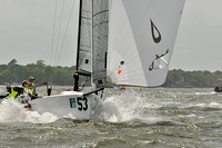 2013 Charleston Race Week A 2362